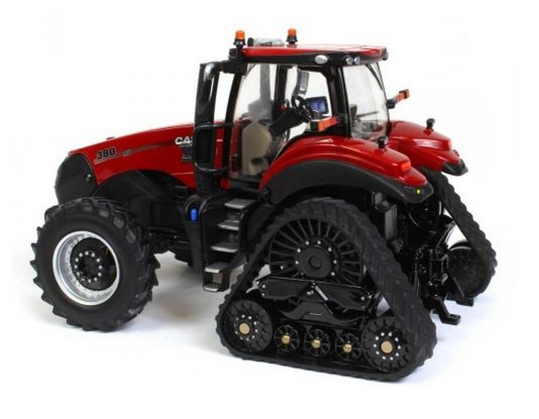 Case IH Magnum 380 Rowtrac AFS Connect