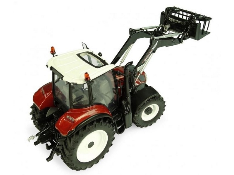 New Holland T5.120 Centenario - Chargeur TL470