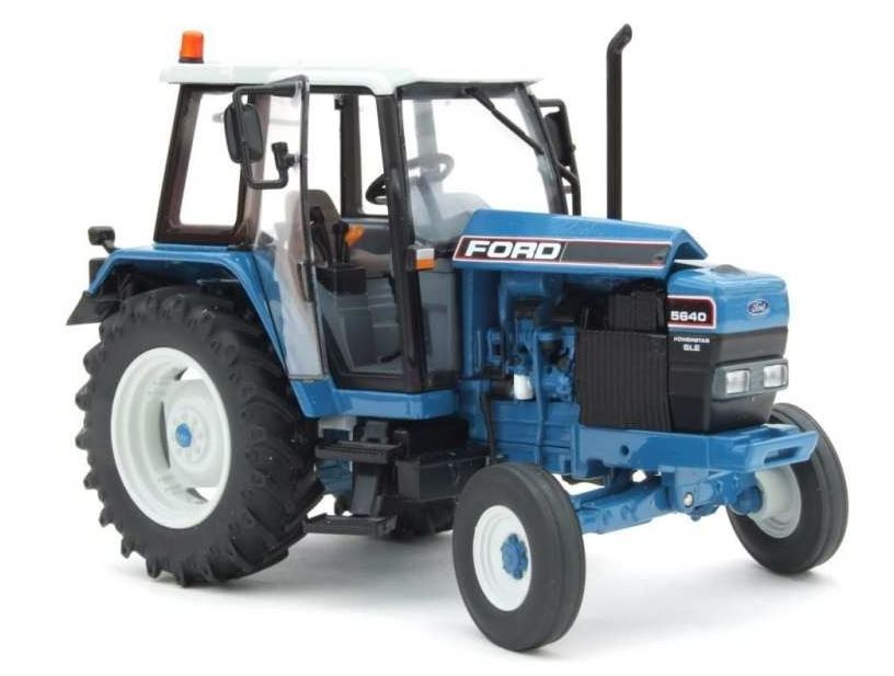 Ford 5640 SLE 2wd