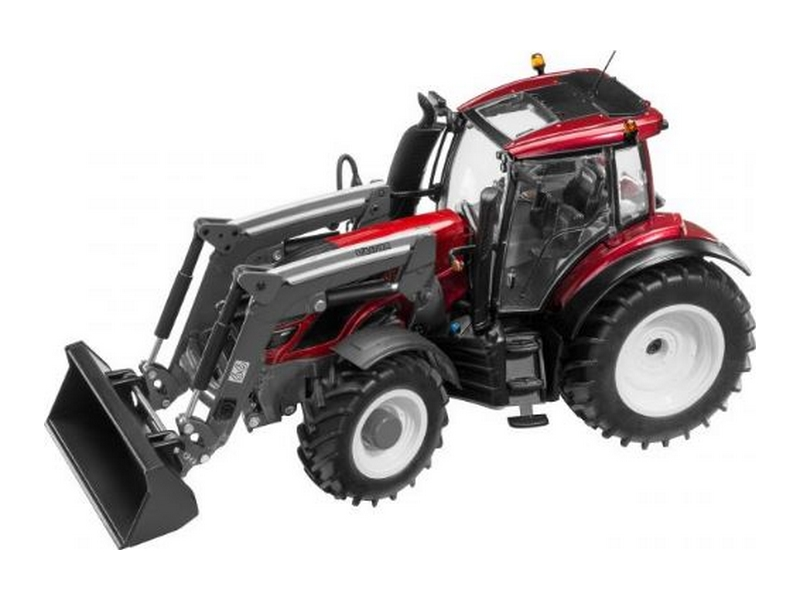 Valtra T194 Chargeur