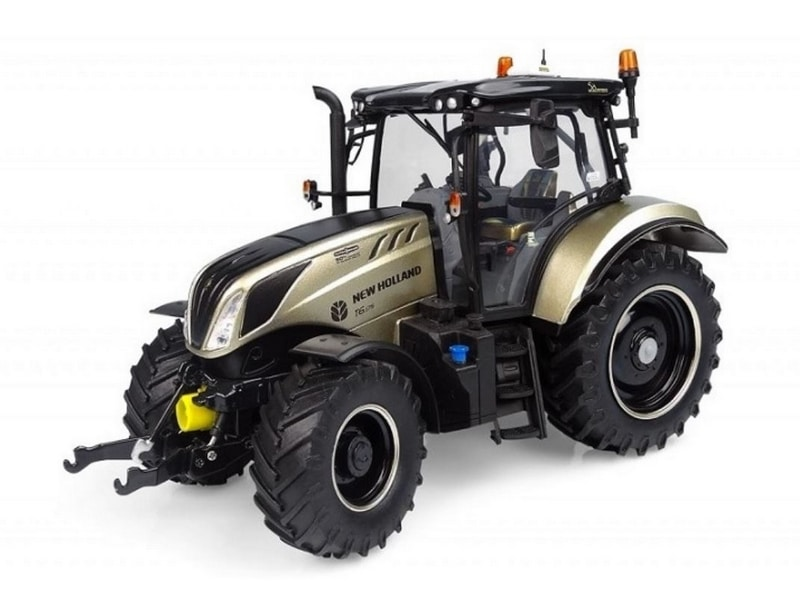 New Holland T6.175 Gold