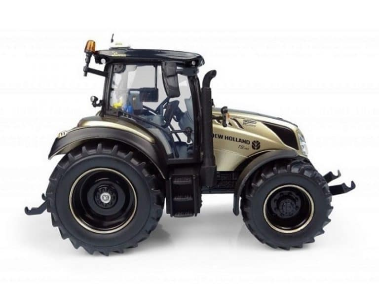 New Holland T5.140 Gold